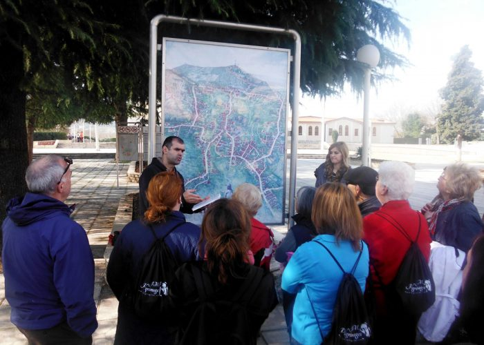 Orientation talk at JMJ Pilgrimage to Medjugorje